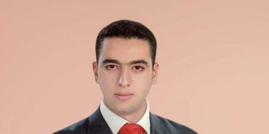 هديتي القضاء على الإرهاب.. رسالة والدة الشهيد محمد الحوفي في احتفالات عيد الأم