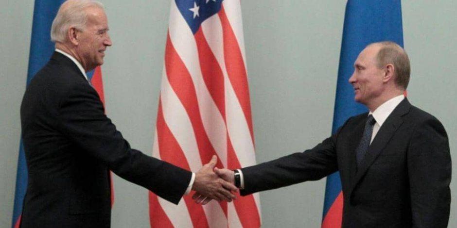 صدام جديد .. روسيا تطرد 10 دبلوماسيين أمريكيين وتطالبهم بمغادرة أراضيها قبل 21 مايو
