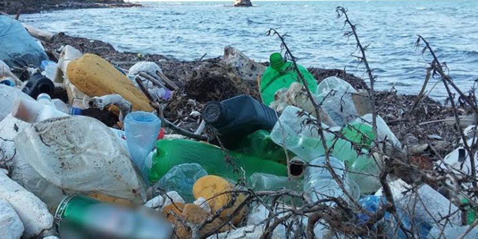 «تطوير بلاستيك مصر» خطوة جديدة نحو إدارة سليمة للمخلفات الصلبة