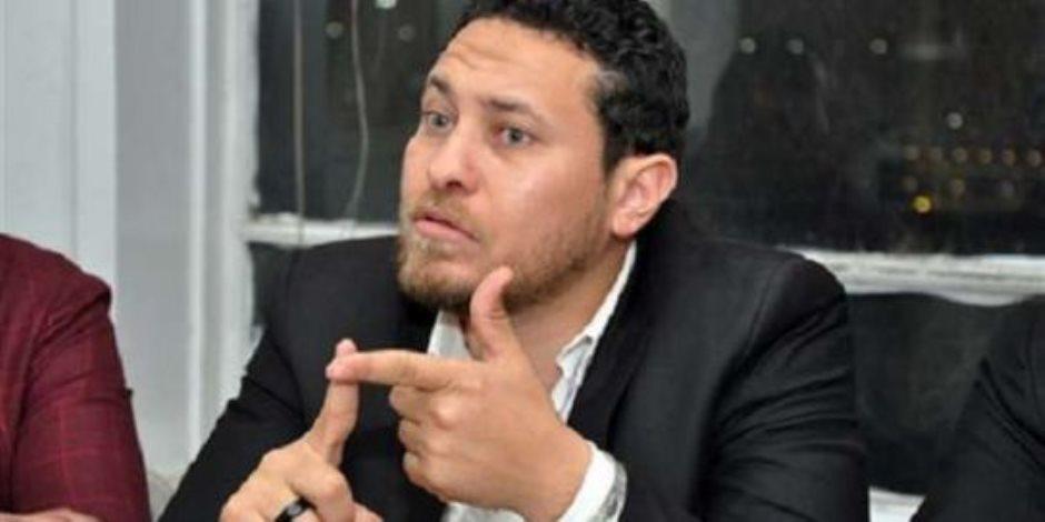 النائب علاء عصام في طلب إحاطة: نطلب محاسبة وزير النقل المسؤول السياسي الأول عن حادث قطارى سوهاج
