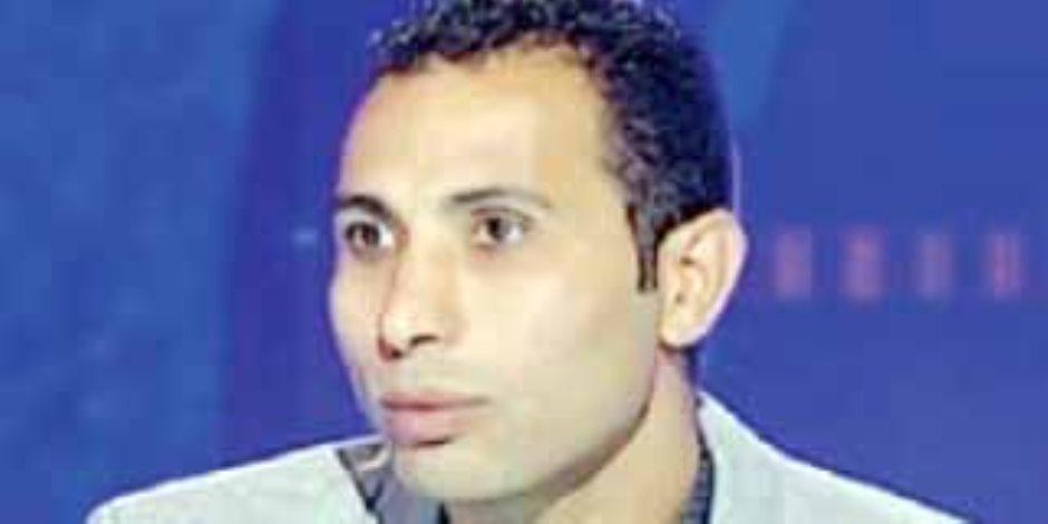 القباني: أداء باهت لمنتخب مصر أمام كينيا وتريزيجيه وصلاح ومصطفى محمد لم يظهروا