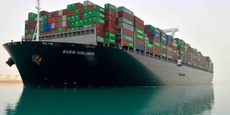 ملحمة الأبطال في قناة السويس.. كيف انتصر المصريون على معركة الشائعات بأزمة جنوح السفينة