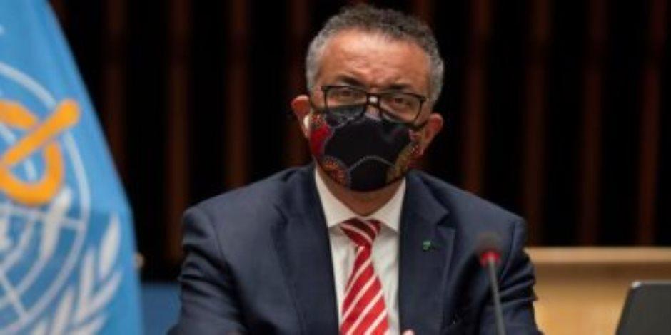 الصحة العالمية: مصر لديها القدرة على تصنيع لقاحات كورونا