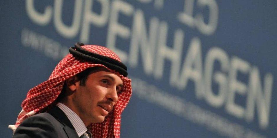 الأردن تضع شروطا للسماح بالنشر في قضية الأمير حمزة