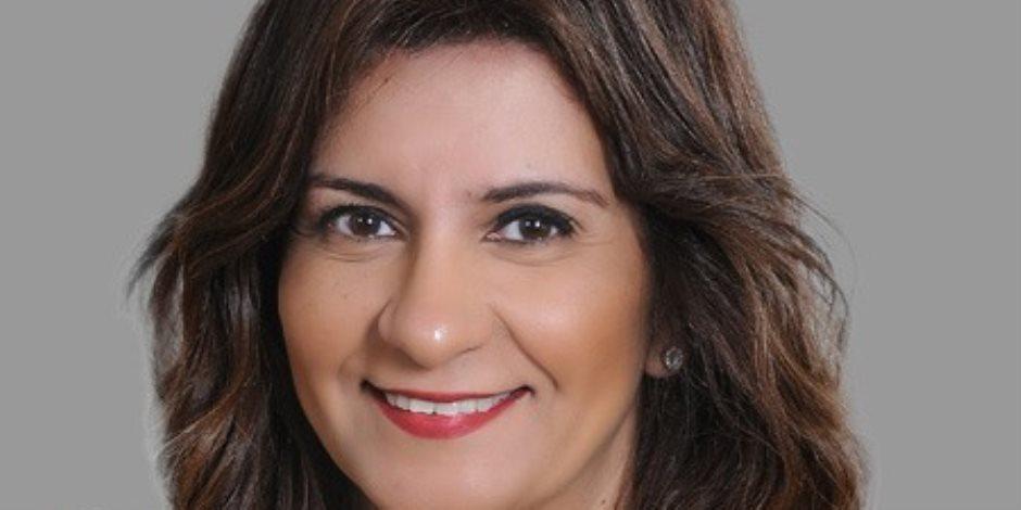 وزيرة الهجرة تدعو المصريين بالخارج لنشر فيديوهات تدعم حق مصر في مياه النيل
