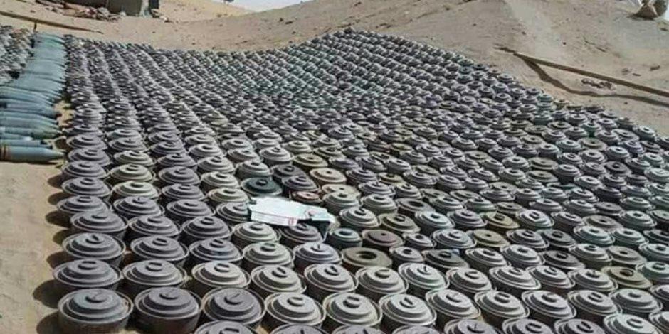 بأيادٍ حوثية.. آلاف القتلى في اليمن