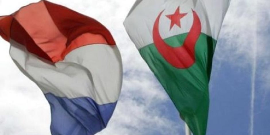 توتر في العلاقات بين الجزائر وفرنسا .. ومسئول فرنسي : تصريحات لا مبرر لها سبب الأزمة