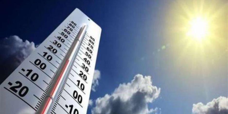 انخفاض الحرارة وأمطار ورياح وأتربة.. ننشر خريطة الظواهر الجوية حتى الجمعة