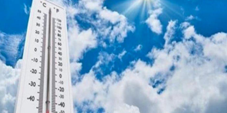 انخفاض في درجات الحرارة.. تفاصيل حالة الطقس بالمحافظات حتى الثلاثاء