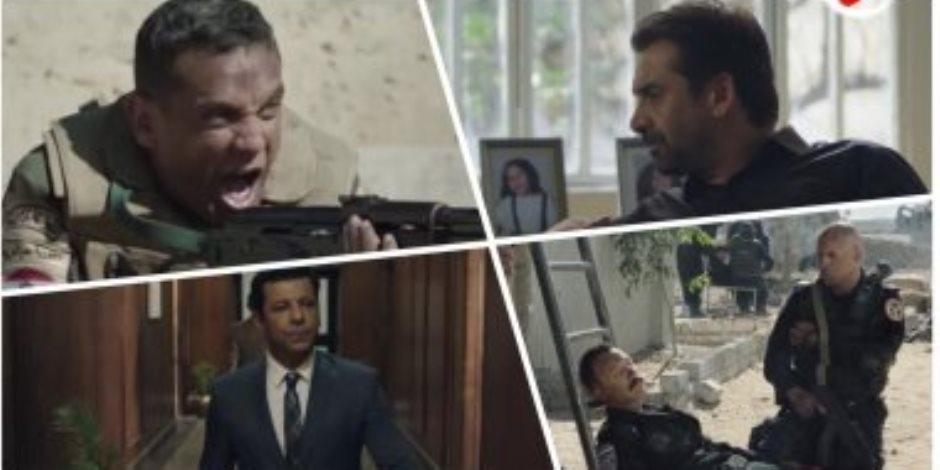 المصريون يحبطون محاولات الإخوان «اليائسة» لشق الصف بعد الالتفاف الشعبي حول «الاختيار-2»
