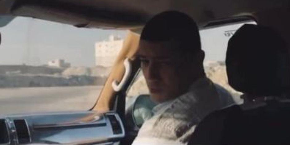محمد مبارك: فخور بالمشاركة في الاختيار2