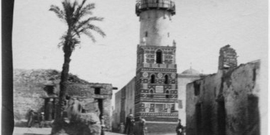 «أزهر الصعيد».. حكاية المسجد «العُمري العتيق» بالأقصر (صور)