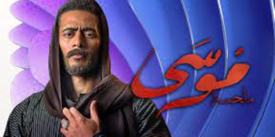 مسلسل موسى الحلقة العاشرة: رمضان ينتهي من دفن والدته ويسعى للتخلص من شقيقته