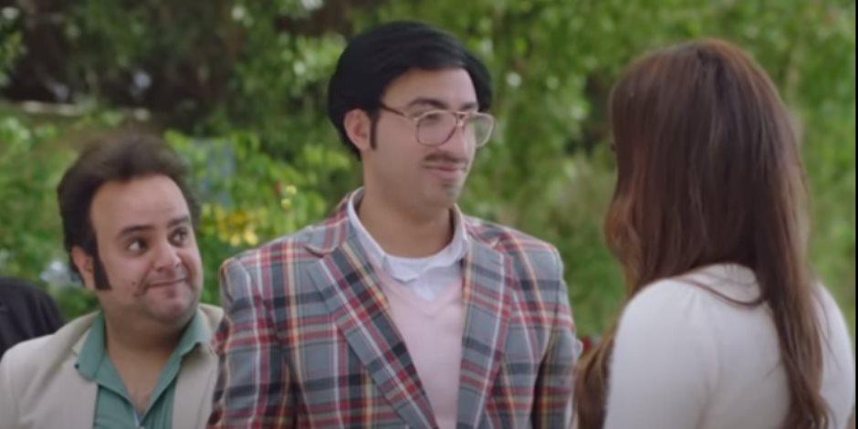 الحلقة 9 من مسلسل «أحسن أب»: علي ربيع يكشف حقيقة خطيب «كارلا»