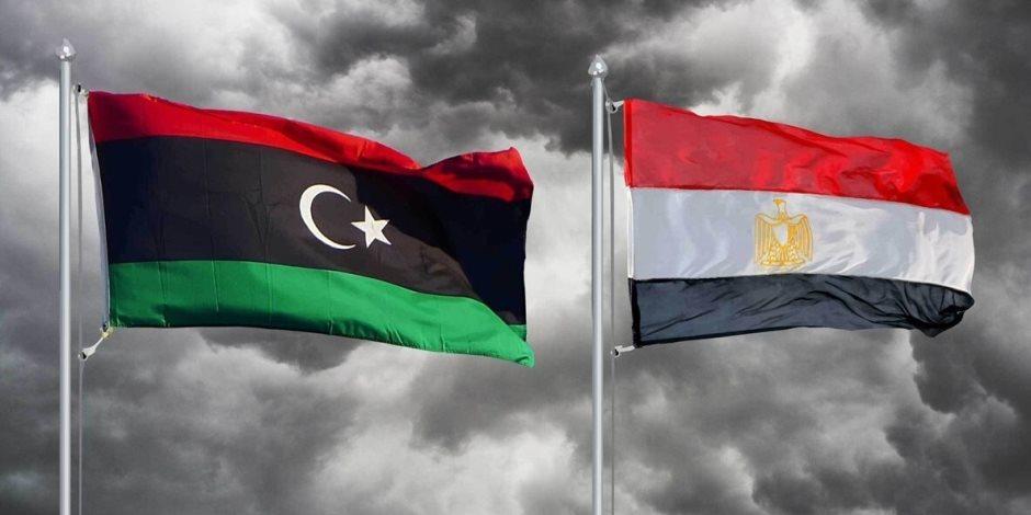 إعادة إعمار ليبيا بأيادٍ مصرية.. الحكومة تبدأ إجراءات تشكيل مجلس أعمال مشترك