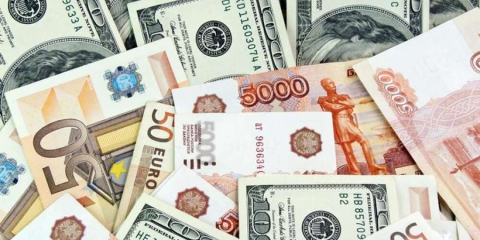 أسعار العملات اليوم الجمعة 23-4-2021 بالبنوك المصرية