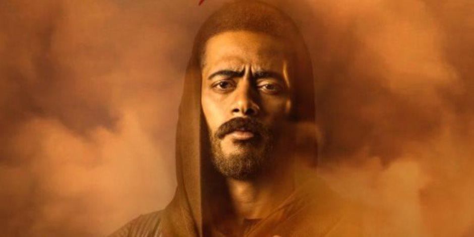 مسلسل موسى الحلقة 24.. محمد رمضان يتاجر فى أجهزة الراديو.. وسمية الخشاب تدعمه بالمال دون علمه