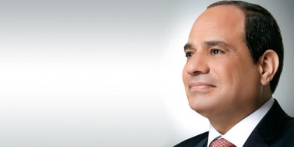 الرئيس السيسى: توطين الصناعة الثقيلة يمثل أولوية فى التعاون مع الشركات العالمية