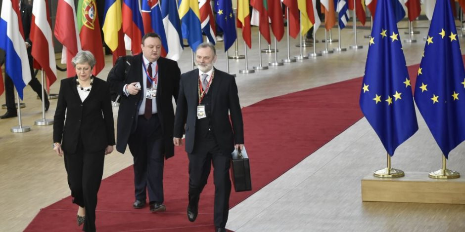 """اشتعال معركة """"طرد الدبلوماسيين """" بين روسيا ودول أوروبا.. تعرف على أبرز محطات الأزمة"""