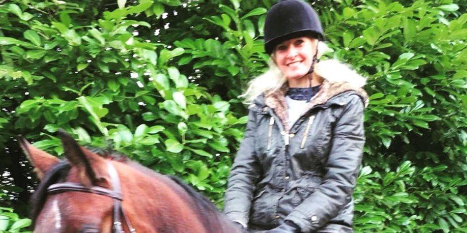 قصة بريطانية تواجه تهم تمويل إرهاب بسبب «اسم حصان»