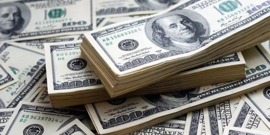 سعر الدولار اليوم الثلاثاء.. يستقر ويسجل 15.60جنيهاً