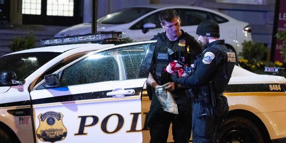 مقتل 4 بينهم شرطيان فى إطلاق نار بولاية نورث كارولاينا الأمريكية
