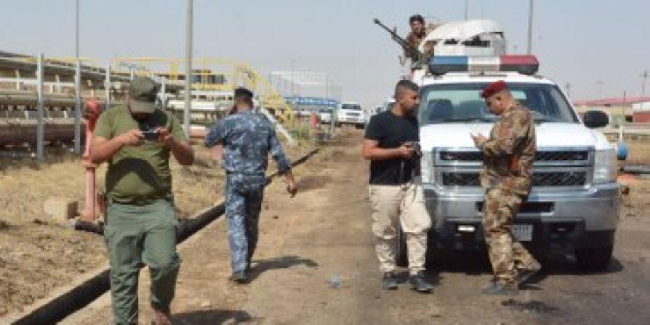 التحالف الدولي: ملتزمون بمساعدة العراق لهزيمة تنظيم داعش
