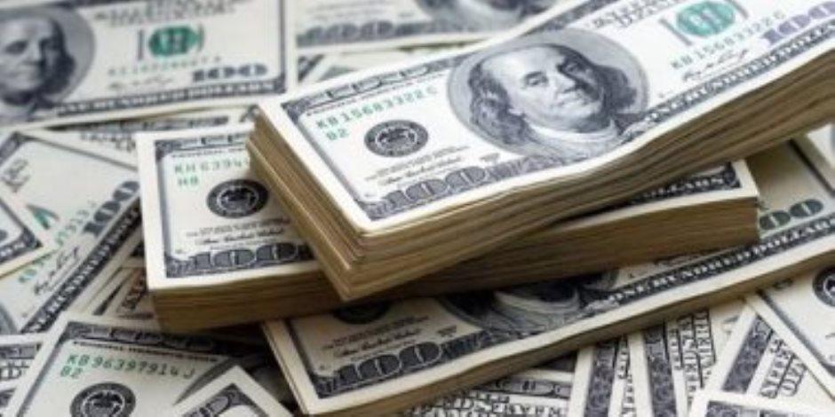 رغم الاجازات.. أسعار صرف العملات الأجنبية أمام الجنيه المصري اليوم