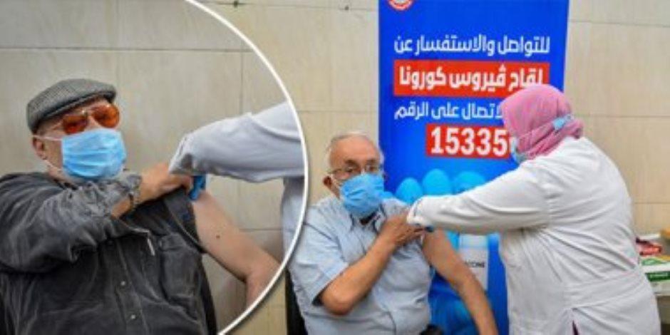 مصر.. تخصيص 200 مركز لتلقى لقاح كورونا ومد ساعات العمل