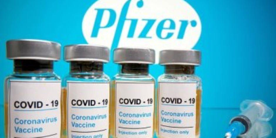 فايزر تعلن : تعاقدنا لتقديم 1.6 مليار جرعة من لقاحات كورونا على مستوى العالم هذا العام