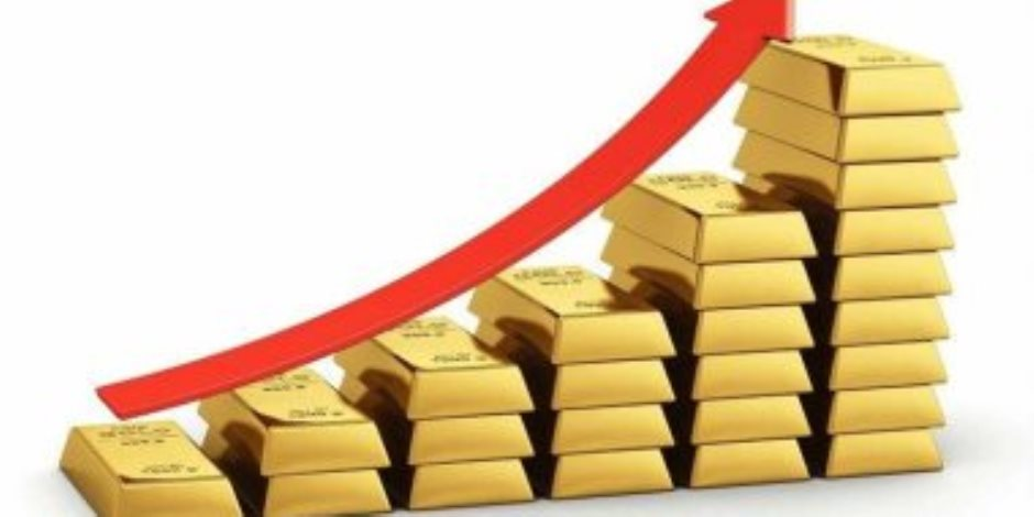 الذهب يرتفع 4 جنيهات فى مستهل تداولات الأسبوع وعيار 21 يسجل 780جنيها