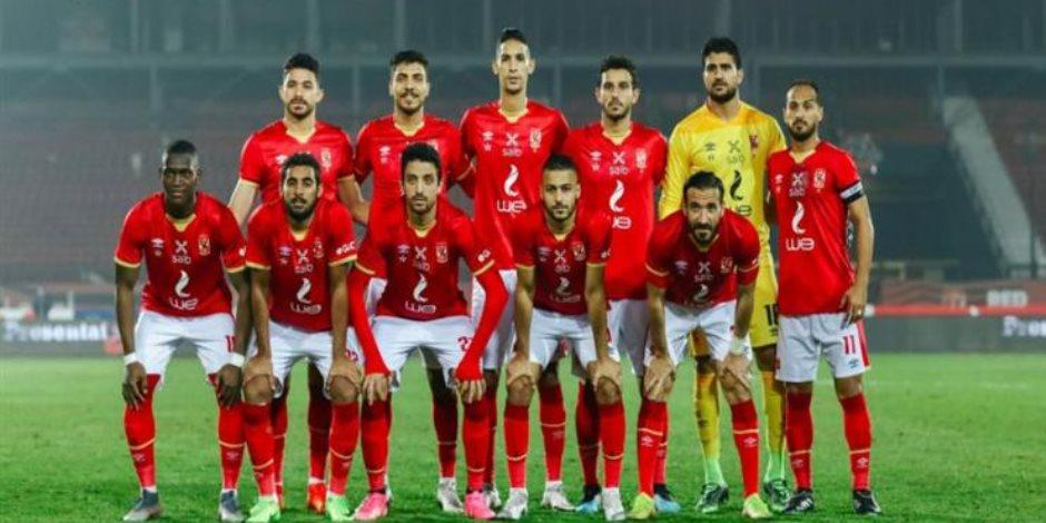 """أحمد الشناوى: الأهلي يستحق ركلة جزاء أمام المحلة وتعجبت من عدم اللجوء لـ""""var"""""""
