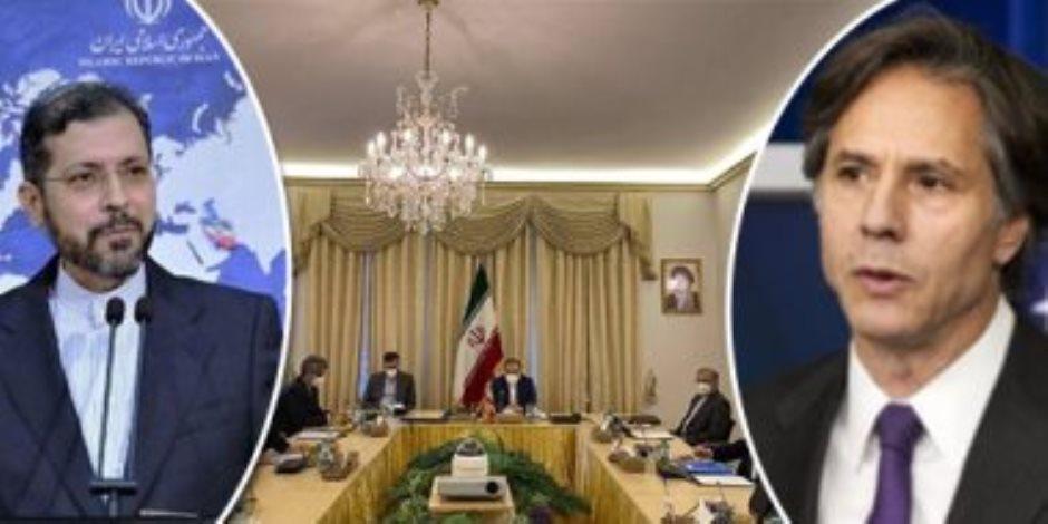 إصرار إيراني وعناد أمريكي.. ما هو مصير مباحثات فيينا النووية؟