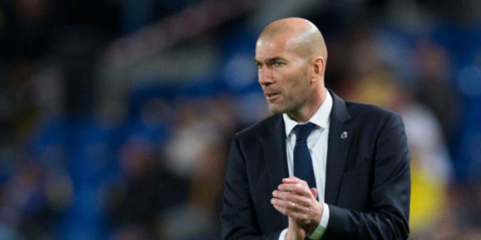 ليكيب: زيدان سيغادر ريال مدريد.. ويوفنتوس محطته المقبلة