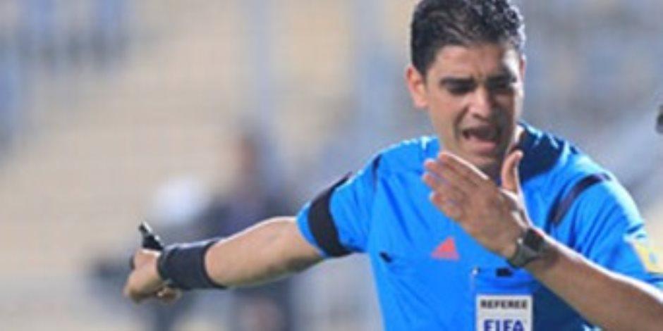 اتحاد الكرة: مباراة القمة يديرها أمين عمر أو إبراهيم نور الدين