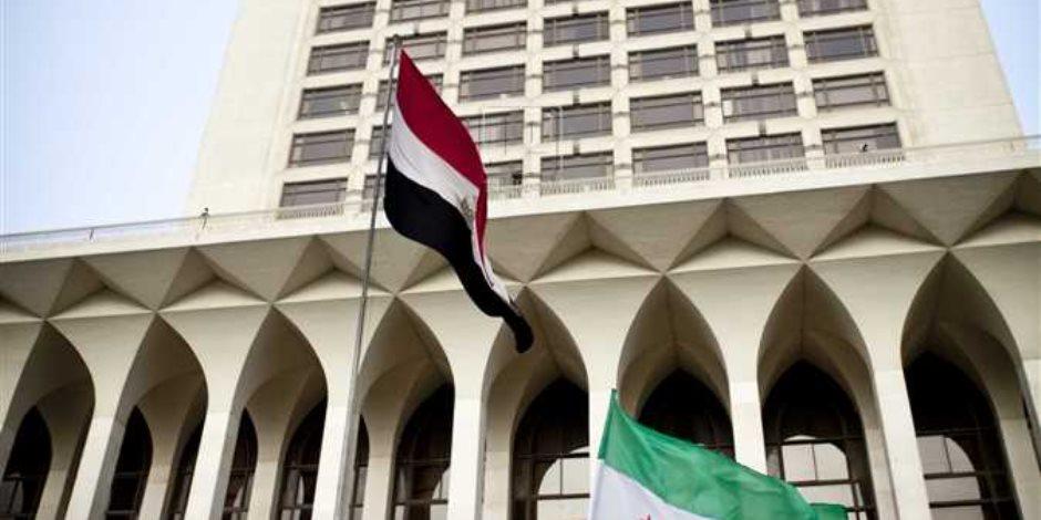 في لقاء مع سفيرة إسرائيل.. الخارجية المصرية تؤكد موقفها الرافض والمستنكر لاقتحام المسجد الأقصى
