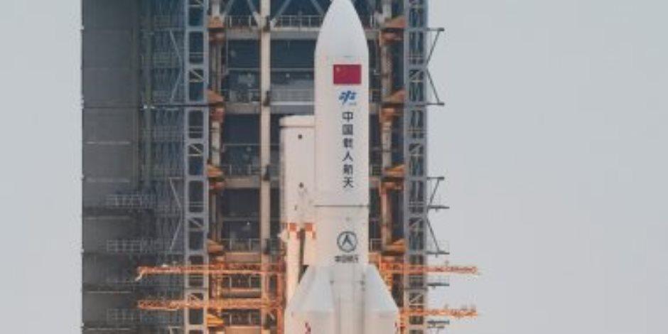 بعد قليل.. معهد الفلك يكشف كواليس سقوط الصاروخ الصينى بمؤتمر علمى أون لاين
