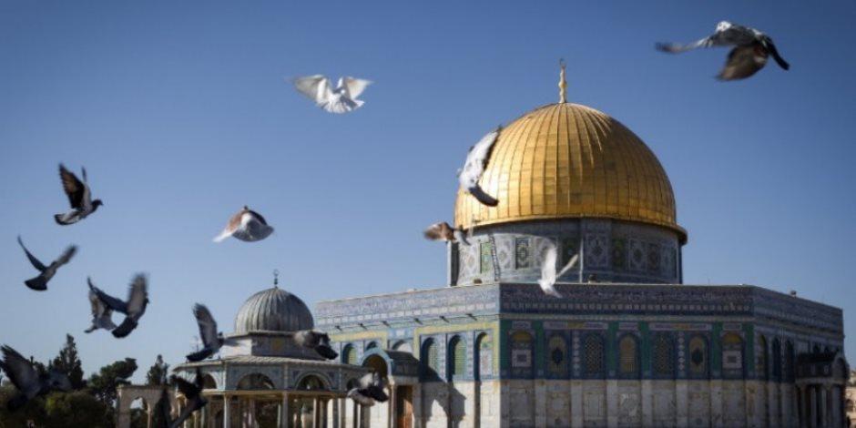 الاتحاد الأوروبى: يجب وقف التصعيد فى الضفة الغربية المحتلة