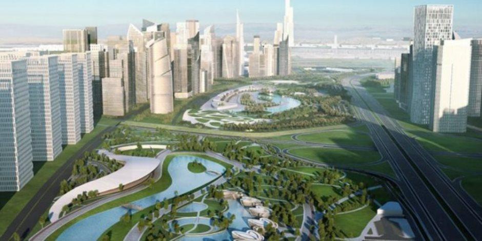 أبرزها العاصمة الإدارية.. ننشر مخططات مدن الجيل الرابع ومساحة كل مدينة وعدد السكان المستهدف