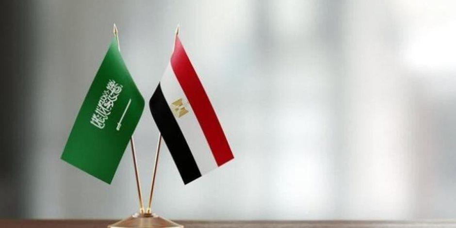 السعودية تؤكد دعم ومساندة مصر والسودان فى المحافظة على الحقوق المائية