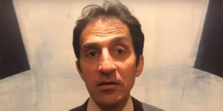 بسام راضى: قمة مصر وفرنسا تبحث القضايا المشتركة.. وباريس شريك تنمية استراتيجى