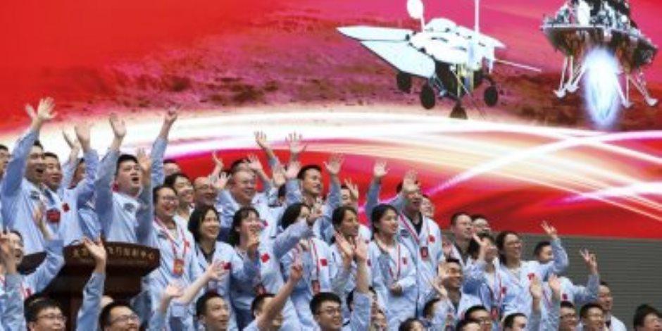 حرب الفضاء.. الصين تصل المريخ والمنافسة تشتعل بين الدول والشركات