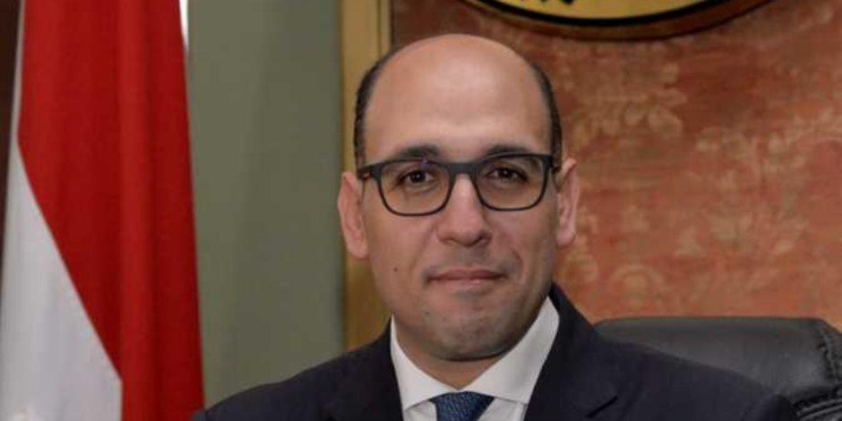 المتحدث باسم الخارجية: مصر تعمل على وقف التصعيد في الأراضي الفلسطينية ووقف العنف أولوية
