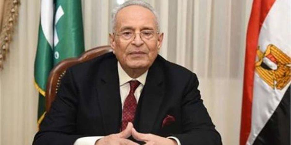حزب الوفد: مبادرة إعمار غزة تعبر عن المواقف القومية العربية الشجاعة للرئيس السيسي