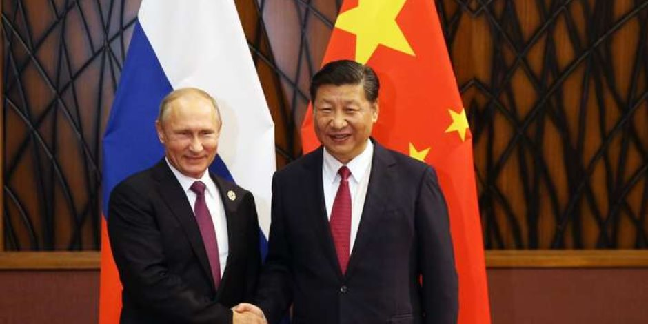 هل سيكون بداية صدام دولي مع أمريكا.. تعاون بين موسكو وبكين لبناء 4 وحدات طاقة نووية بتقنية روسية في الصين