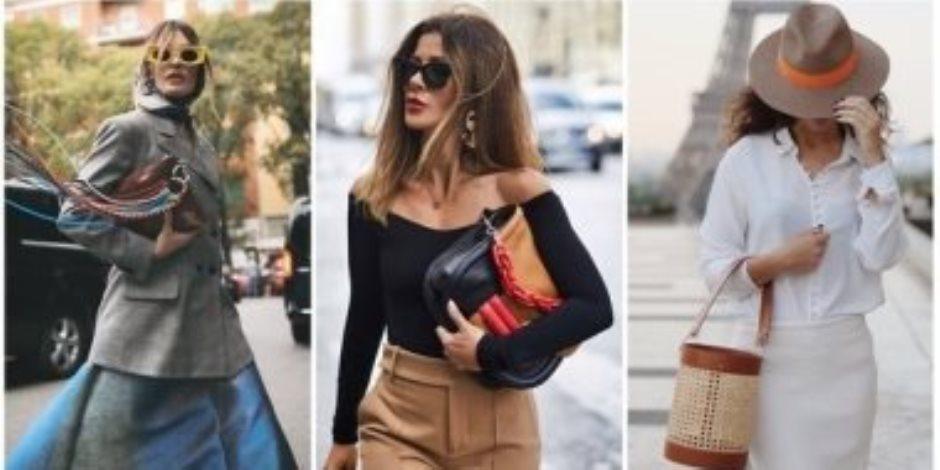 6 أنواع من الحقائب تتسبب في آلام الظهر.. تعرفي عليها