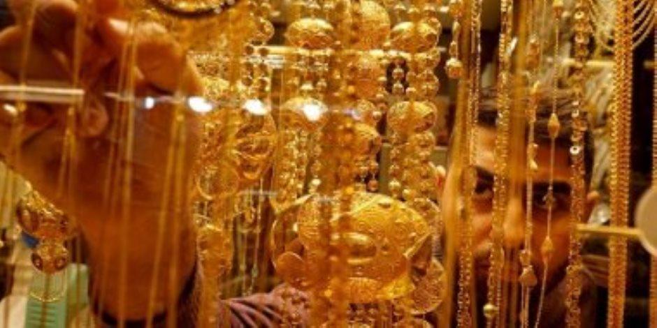 في التعاملات المسائية ليوم الثلاثاء .. ارتفاع أسعار الذهب وعيار 21 بـ776 جنيها للجرام