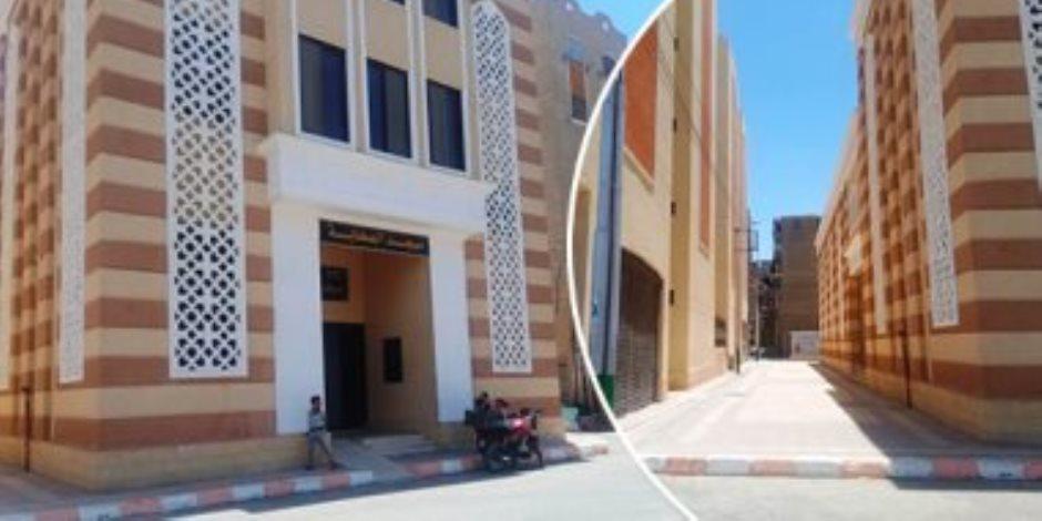 بتكلفة 11 مليار جنيه.. كيف قضت الدولة علي العشوائيات في محافظة القاهرة ؟