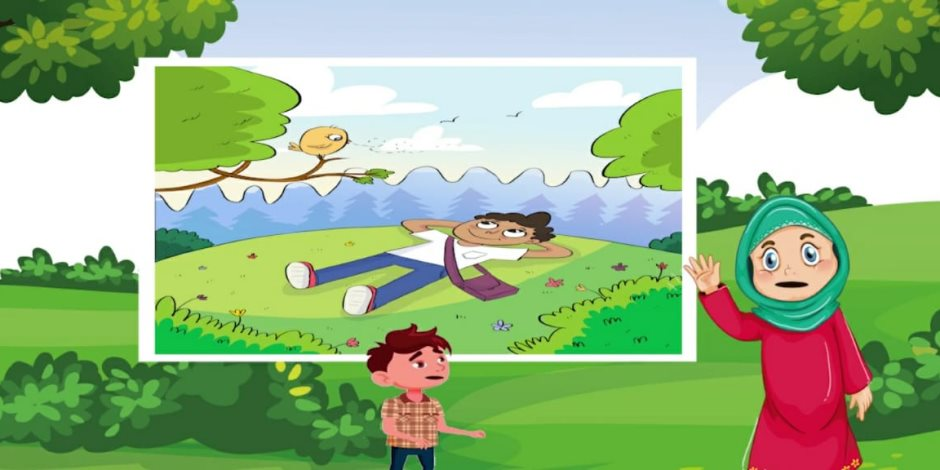"""تحت عنوان """"علم طفلك """".. الأوقاف تطلق أول فيديو تربوي للأطفال"""