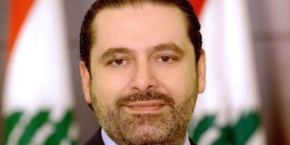 سعد الحريرى: لن أشكل الحكومة وفقا لرغبة الرئيس ميشال عون أو أى فريق سياسى